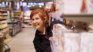 Sarah, d'apprentie à responsable boulangerie & convenience