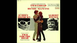 Henry Mancini & His Orchestra - Happy Barefoot Boy