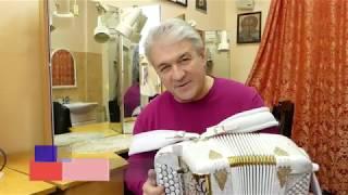 Валерий Семин. Песня в празднику 8 марта. С ПРАЗДНИКОМ, ЛЮБИМЫЕ ЖЕНЩИНЫ!