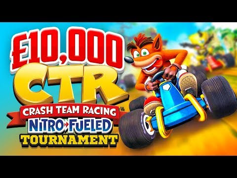 £10,000-crash-team-racing-kfc-tournament-(kfc-gaming)-#ad