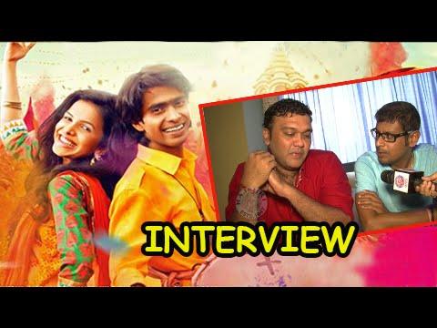 Music Duo Chinar - Mahesh Talk About Dhanak Dhanak   Interview   Urfi Marathi Movie 2015
