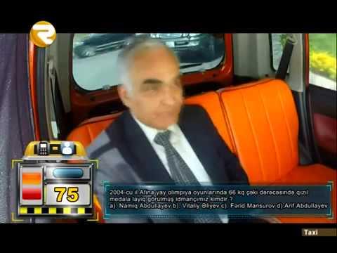 TAXİ 27 06 2015   TAXİ 27 06 2015   Region TV