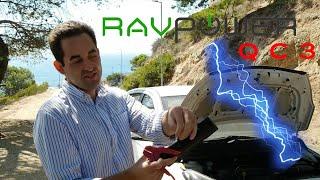 Ravpower 14000mah Qc3 Car Battery Power Bank Its Power Youtube