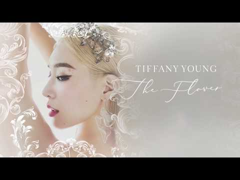 Tiffany Young – The Flower (Official Audio)