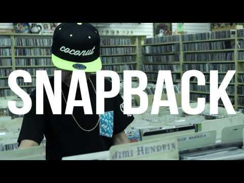 Coconut Kingdom Neon Snapback Release
