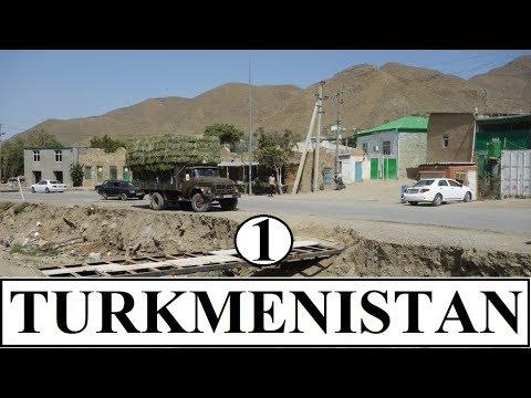 Turkmenistan (Nokhur-Nohur Village 1) Part 15