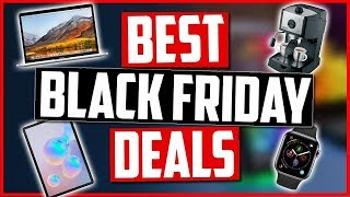 Best Black Friday Deals 2019 - Best Pre-Black Friday Deals On The Market