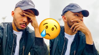 I CANT do this ANYMORE 😔 I'm BROKEN Mentally and Emotionally!!💔