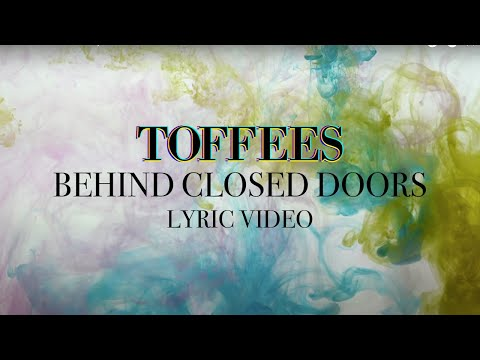 Behind Closed Doors - Lyric Video