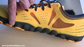 New Balance Minimus MT00 Trail Shoe Review