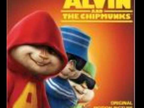 Wooly Bully-Alvin and the Chipmunks