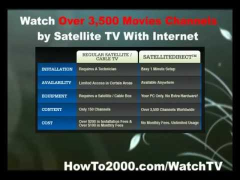 satellite television literature review In march 2007, the acma commenced a review of the children's television   media and communications in australian families 2007: a literature review and.