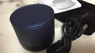 Portable Bluetooth iriver spea…
