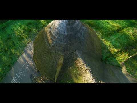 Bryn Eryr Iron Age Farmstead | Fferm Oes Haearn Bryn Eryr