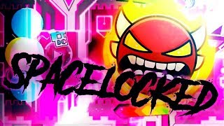 [144hz] spacelocked ll 100% (insane demon)