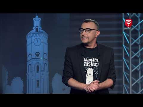 Телеканал ВІТА: «Гра в пазли» 2019-06-19 Мінування України,