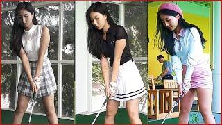 골프소녀 sweet g…