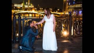 Годовщина свадьбы, фотограф на торжество Москва