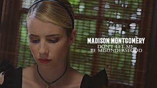 madison montgomery; misunderstood [3x01-8x09]