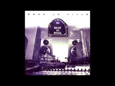 Beat de Boul - Dans la ville - 01 - B comme Boulogne - Beat de Boul
