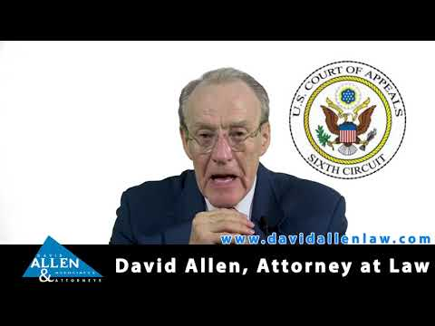 David Allen Legal Tuesday: Due to Religious Beliefs Funeral Home Owner Fires Transgender