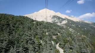 Гора Тахталы 2015