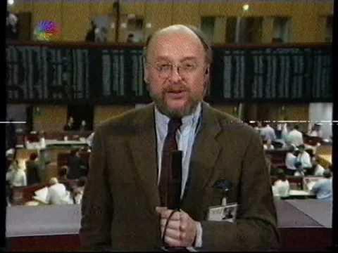 Sat 1 Tele-Börse mit Friedhelm Busch 90er