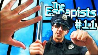 DON'T HURT ME! - The Escapists #11