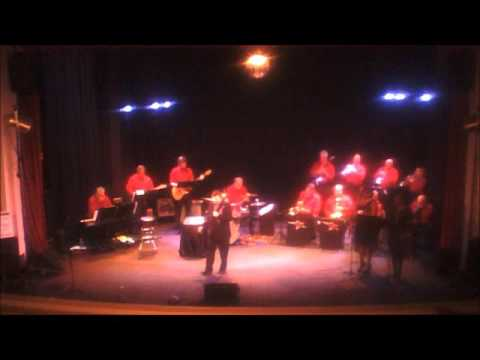 MD Jazz Band - Give Me a Penny