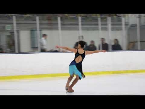 Elena   Gold SD, Quickstep