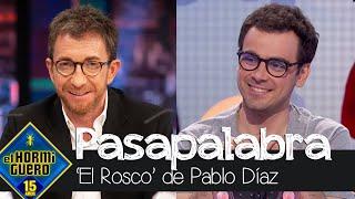 Pablo, de Pasapalabra: