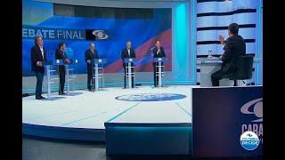 ¿Reformar las FF.MM.? Esto piensan Petro, Duque, De la Calle, Fajardo y Vargas | Noticias Caracol