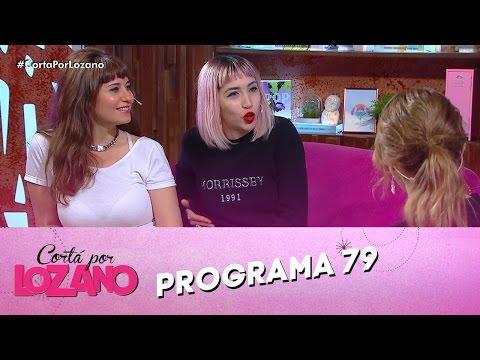 Programa 79 (11-05-2017) - Cortá por Lozano