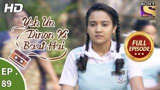 Video Yeh Un Dinon Ki Baat Hai - Ep 89 - Full Episode - 5th January, 2018 download MP3, 3GP, MP4, WEBM, AVI, FLV Mei 2018