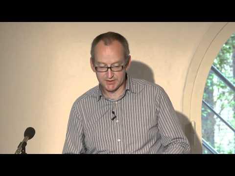 Rory McGowan Arup: The Europe  Aisia Design Axis