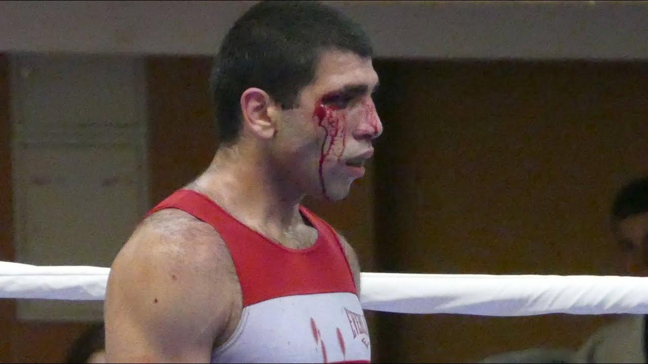 boxing highlights - Russia УРФО 2018