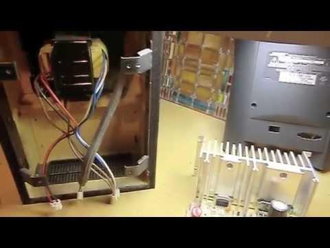 Bose 321 Repair  YouTube