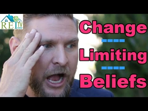 How To Change Your Belief System