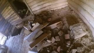 видео Немного о фундаменте