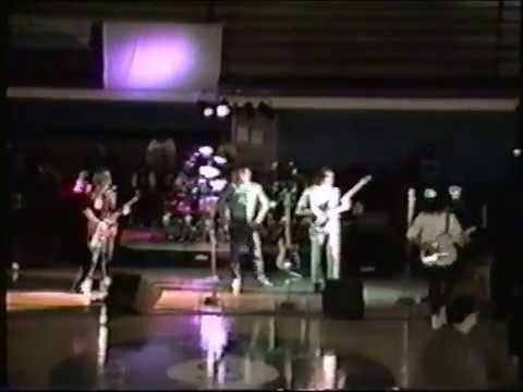 Mass Of Confusion - Spring 1991