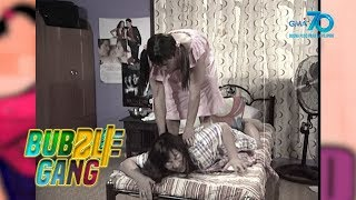 Bubble Gang: #FlashbackFriday: Yaya and Angelina