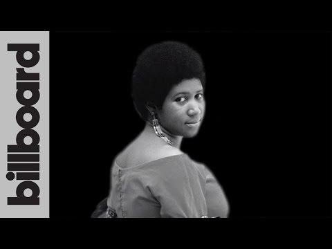 In Memoriam: Aretha Franklin | Billboard