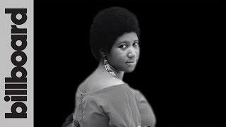In Memoriam: Aretha Franklin | Billboard Resimi