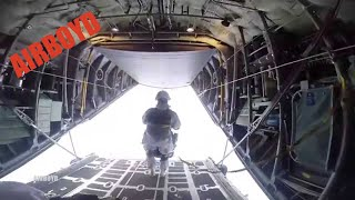 C-17 Winter Ops Deadhorse Alaska