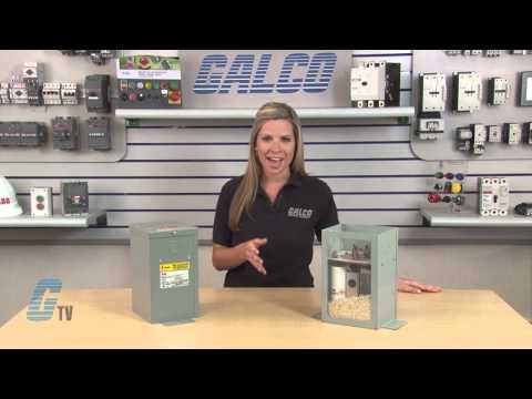ABB Power Factor Correction Capacitors: Individual & Banks - A GalcoTV Overview thumbnail