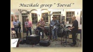 Toeval - In Concert 2019: 't Wagenhuis (Nieuw-Vossemeer, 27 Oktober 2019)