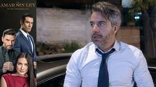 Por Amar Sin Ley 2 - Capítulo 66: Alan vuelve a cometer un asesinato - Televisa