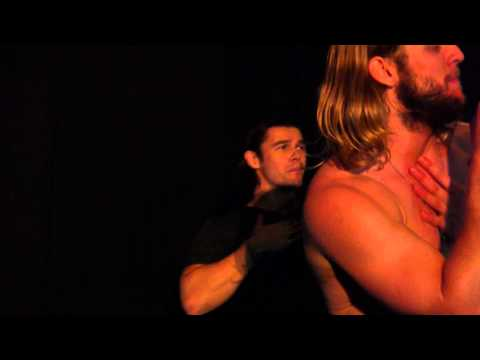 TVD NJ 2014 - Karaoke Party - Backstreet Boys - Quit playing Games (with my Heart)