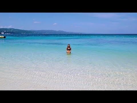 Jamaica | Ocho Rios, Montego Bay Beaches | May 2017 - GoPro HERO5 BLACK (4K)