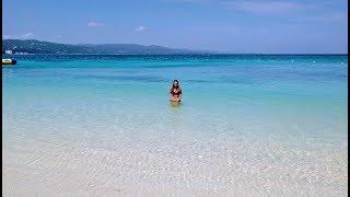 Jamaica Ocho Rios, Montego Bay Beaches May 2017 - GoPro HERO5 BLACK (4K)